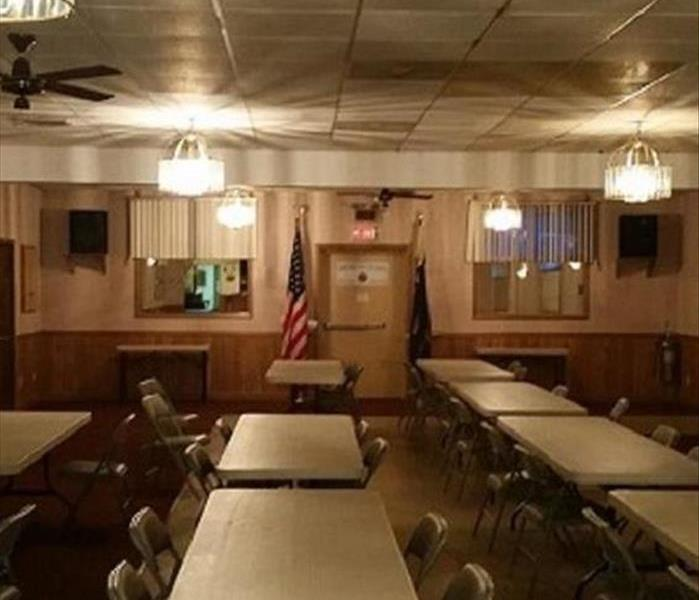 Wantagh American Legion Hall After