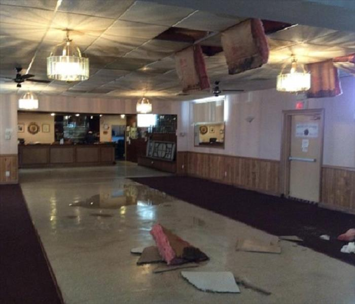 Wantagh American Legion Hall Before