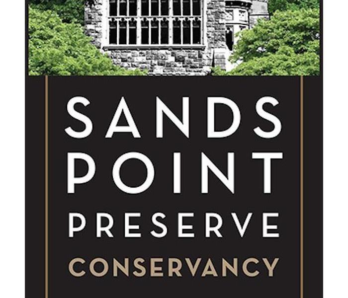 Sands Point Logo